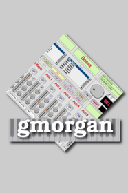 gmorgan 0.24 download & buy