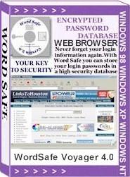 WordSafe Voyager 4.0 download & buy