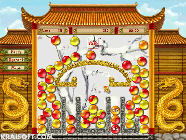 Click here to view more screenshots of Asianata